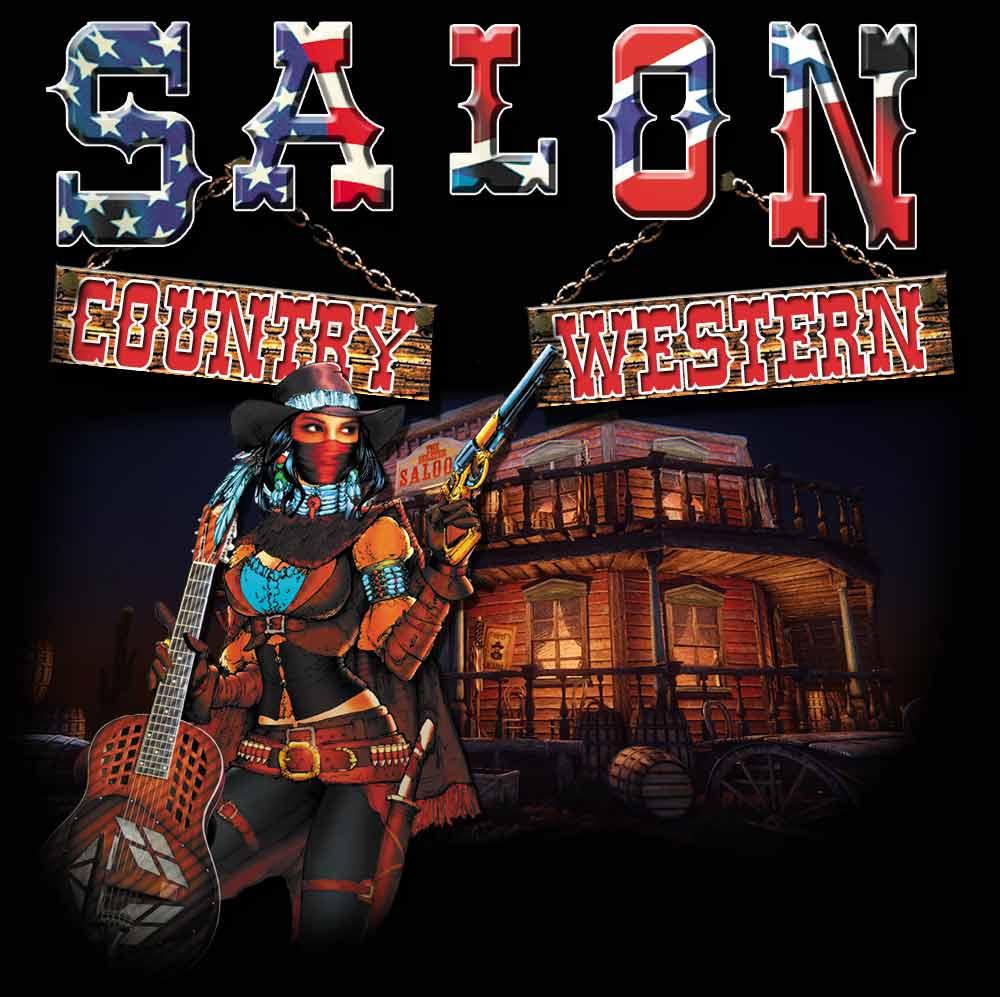 Salon country western - Salon country western ...